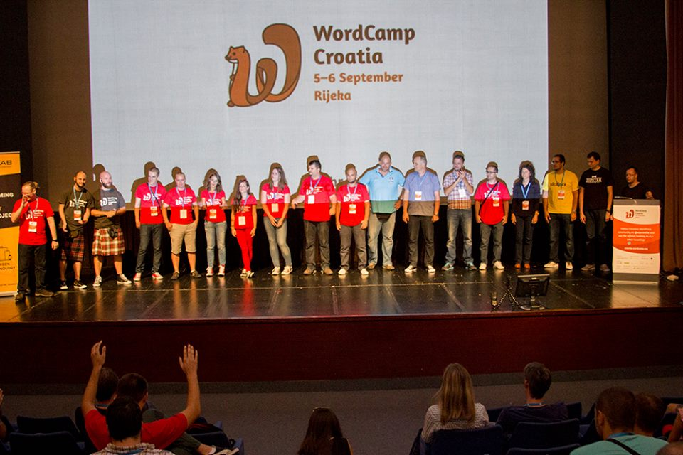 WordCamp Croatia