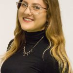 Katarina Vagaja, dopredsjednica USBRi, voditeljica projekta Sportski dan USBRi