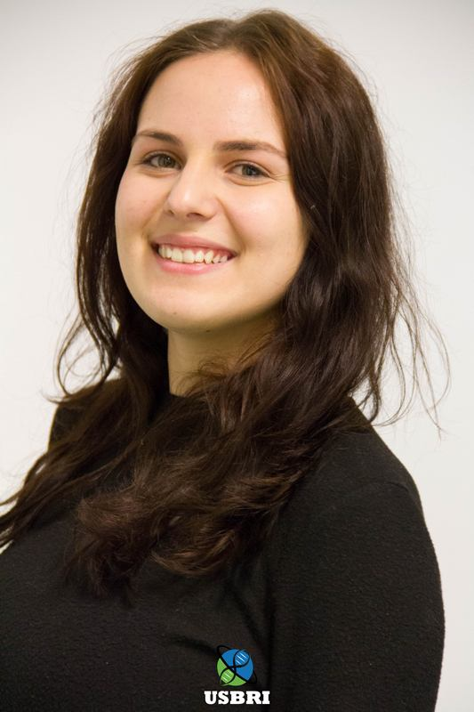 Lana Anet Zuber, voditeljica projketa Karnevalska grupa 'Kampus'