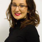 Dorotea Neuberg, predsjednica USBRi, voditeljica projekta Konferencija 'Budućnost i perspektiva studija