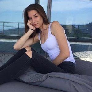 Laura Dušević